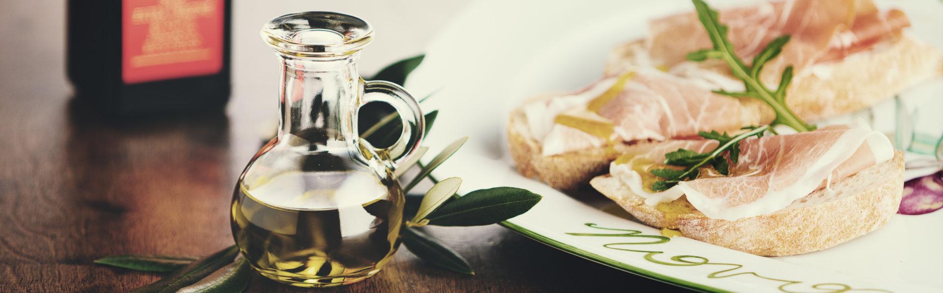 Olio Novo – Auserlesene Olivenöle aus der Toskana